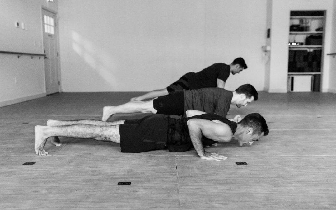 2021 200-Hour RYT Training at VIDA Hot Yoga